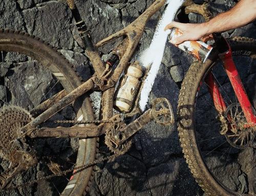 NEUHEIT FOLIATEC: Dirt Eraser