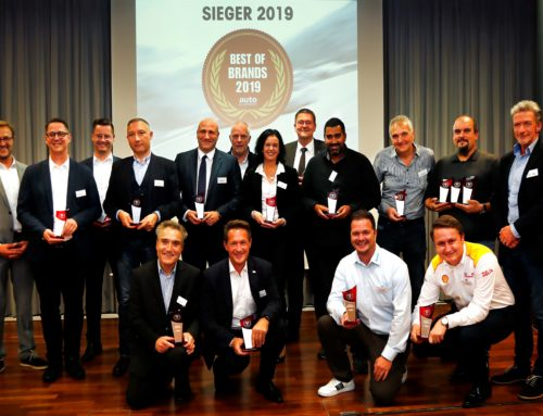 BEST OF BRANDS 2019 – Auto Illustrierte